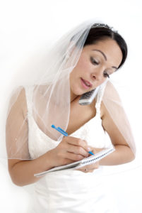 Mistakes Brides Make When Planning to Elope