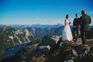 Locations That Will Make You Want to Elope